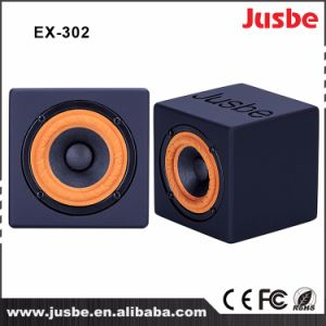 2.5-Inch Full Frequency High Capacity Battery Active Bluetooth Speaker Ex-254 pictures & photos