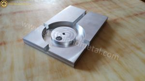 Customized Deep Processing Aluminium Profiles with Anodized Color pictures & photos