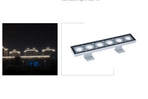 New Design High Efficiency Outdoor 18W LED Wall Washer pictures & photos