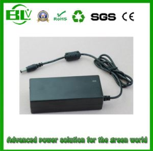Switching Power Adapter 21V2a Smart AC/DC Adapter for Lithium Battery pictures & photos