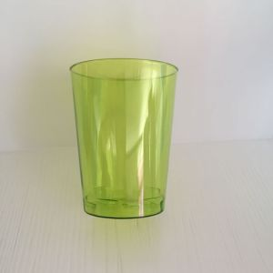 Plastic Cup, Glass, Mug, Tableware, PS, Transparent, Disposable, Clear, Colorful pictures & photos