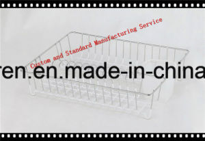 Practical Kitchenware Metal Dishes Rack with Competitive Price pictures & photos