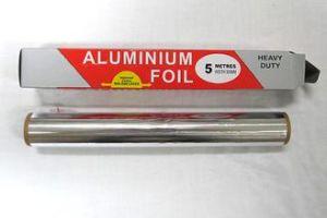 The Aluminum Foil Is Household Foil pictures & photos