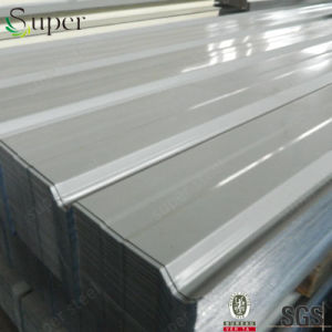Corrugated Metal Roofing Sheets Metal Color Corrugated Roofing pictures & photos