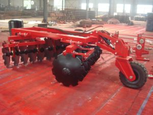 Famous Disc Harrow with Maschio Design pictures & photos
