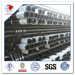 5-1/2inch M65 17.00 Seamless Carbon Steel Casing pictures & photos