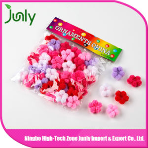 Flower Elastic Changeable Hair Band Fashion Hair Accessory pictures & photos