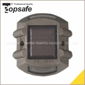 Solar Aluminum LED Road Stud (S-1723) pictures & photos
