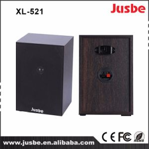 Jusbe XL-521 High Reliability 2.0 Active Bluetooth Speaker/Soundspeaker pictures & photos