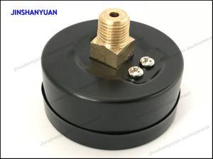 Gpg-010 Pneumatic Pressure Gauge/Ordinary Pressure Gauge/Bourdon Tube Manometer pictures & photos
