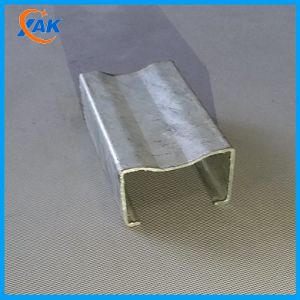 Standard Sizes Steel Strut Channel Channel Support with Accessories pictures & photos
