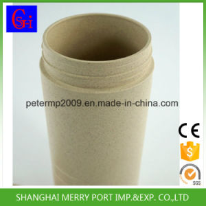 Eco-Friendly 350ml Rice Husks Cup, Drinking Water Bottle pictures & photos
