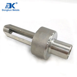 Customize Steel Industrial Machine Parts pictures & photos