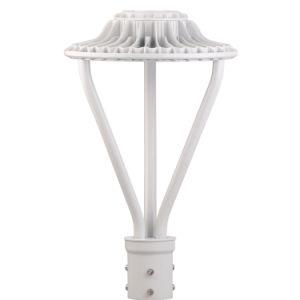 ETL UL Dlc Listed LED Replacement HPS E40 100W LED Post Top Retrofit with Mogul Base pictures & photos