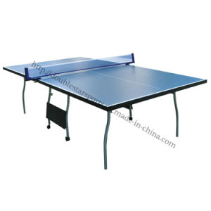 Cheap Table Tennis Tables Indoor pictures & photos