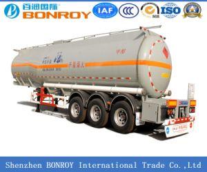 24m3 3 Axle Chemical Liquid Tanker Trailer pictures & photos