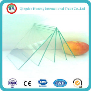 1-2mm Clear Sheet Glass/Thin Glass pictures & photos