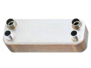 High Quality Brazed Plate Heat Exchanger pictures & photos