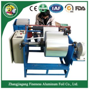 Aluminum Foil Cutting Machine (MANUAL) for Household pictures & photos