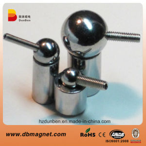 Strong NdFeB Universal Joint Magnet pictures & photos