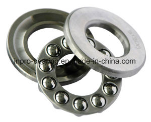 High Quality 51310 Thrust Ball Bearing 51305 51306 51307 pictures & photos