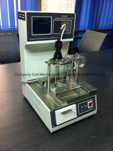 ASTM D36 Asphalt Softening Point Tester Ring and Ball Apparatus pictures & photos