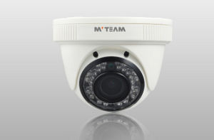 1MP/1.3MP/2MP Vari-Focal Lens Plastic Dome Ahd CCTV Kamera (MVT-AH29) pictures & photos