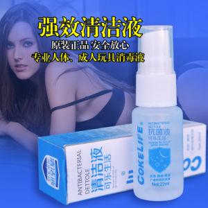25ml Cokelife Sexual Enhancer Human Body Spray