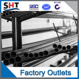 TP304 Stainless Steel Tube Seamless Pipe (304, 316L, 904L) pictures & photos