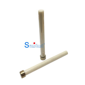 Precision Zirconia Ceramic Plunger for Waterjet Cutting Machine pictures & photos