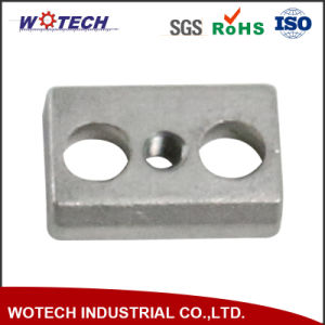 Steel Casting Parts Investment Casting