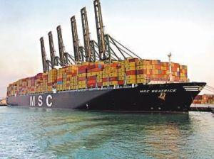 Shipping Freight to Beirut/Tripoli/Haifa/Ashdod/Lattaakia/Port Said/Alexandria/Tunisia/Algiers/Oran/Genoa/Marseilles/Barcelona/Limassol pictures & photos