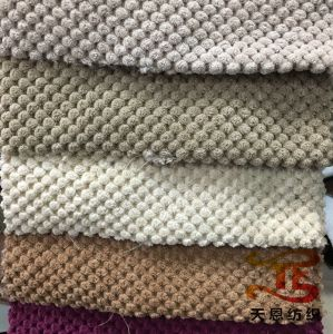 New Home Textile Polyester Fabric for Upholstery Fabric Sofa Fabric pictures & photos