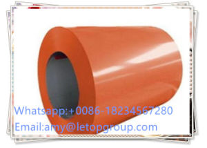 0.13-1.2mm Thickness Prepainted Galvanized Coil pictures & photos