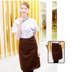 The Custom Wholesale New High Quality Breathable Chef Uniform pictures & photos