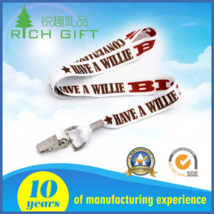 Sales High Quality Cheap Low Price Keychain Lanyard pictures & photos