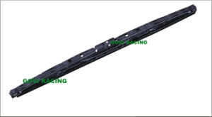 Wiper Blade Black Chromed 16′′/18′′/20′′′ with Plastic and Metal Windshield Wiper Wipers Car-Styling Car Styling pictures & photos