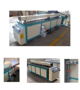 CNC Automatic Electric Extrusion Welding Machine for Plastic Productions pictures & photos