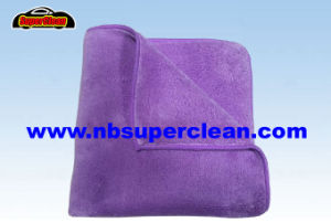 High Absorbent Microfiber Cleaning Cloth (CN3670) pictures & photos