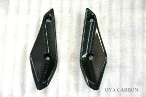Side Panels Carbon for BMW R1200 RS 2015-2016 pictures & photos