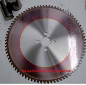 Metal Cutting Circular Saw Blades pictures & photos