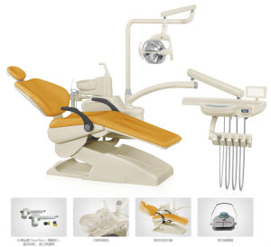 H806-1 Dental Chair pictures & photos