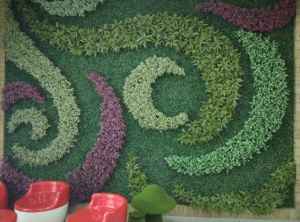 Artificial Crafted Plants for Wall Art Decoration pictures & photos