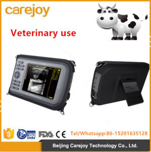 2017 New Palm Ultrasound Scanner for Vet Use-Stella pictures & photos