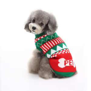 Pet Apparel Christmas Dog Sweater Wholesale pictures & photos