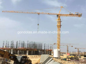 Tower Crane, Ketong Brand Tc6014A pictures & photos