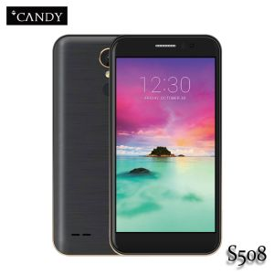 5.0 Inch Qhd IPS, Fashion Design, Hot Sale 3G Smartphone Mobile Phone pictures & photos
