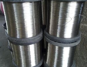 Welding Binding Stainless Steel Wire pictures & photos