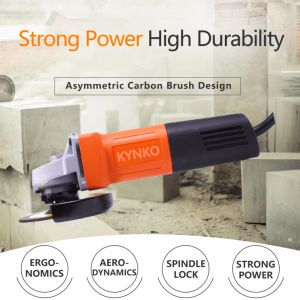 Stone Tools Angle Grinder for Granite/Marble/Sandstone/Concret pictures & photos