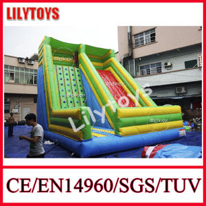 Lilytoys Inflatable Giant Slide for Sale pictures & photos